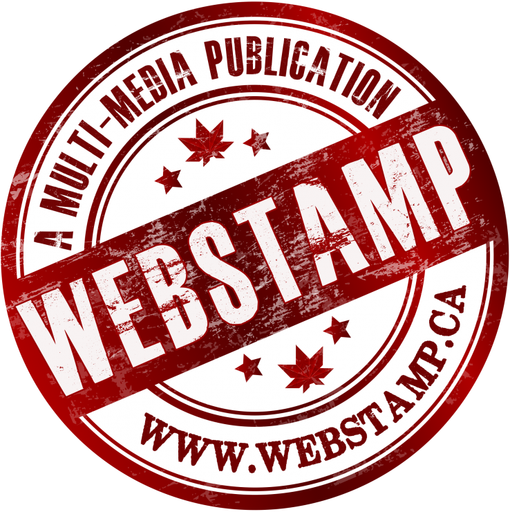 WebStamp | A Multimedia Publication