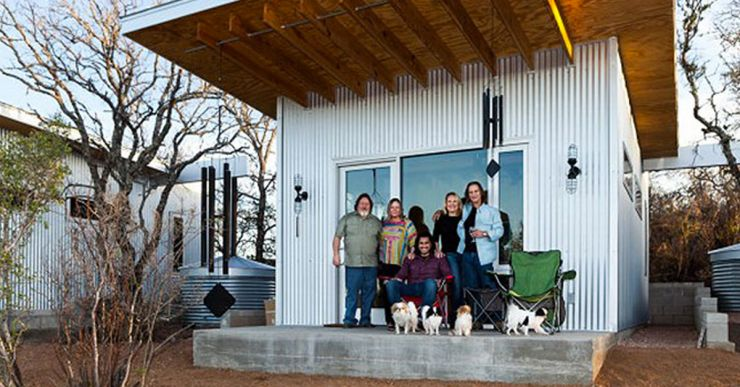 Tiny House Communities Aka Mobile Home Parks Seem To Be One Approach The City Has Not Considered As Affordable Housing This Is Obvious By Elimination
